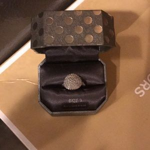 Jewelry - 🎄 4/$20 🎄Silver ring 🎁